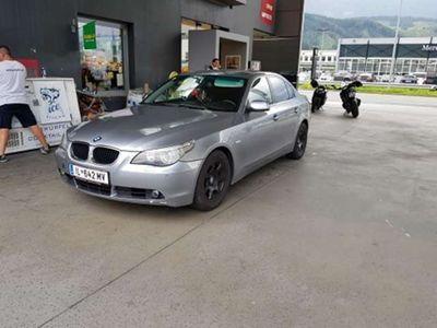 gebraucht BMW 530 5er-Reihe Diesel (E60) kopfdichtung kaputt