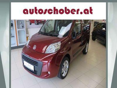 gebraucht Fiat Qubo 1,3 16V Multijet II 75 Dynamic DPF