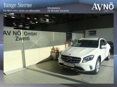 gebraucht Mercedes GLA180 (156.942) Urban LED Navi Kamera