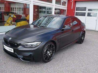 gebraucht BMW M3 3er-ReiheM-DKG Competition GPOWER Limousine