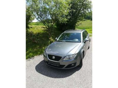 gebraucht Seat Exeo ST Reference 1,8 TSI