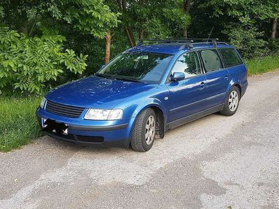 gebraucht VW Passat 3B Kombi / Family Van
