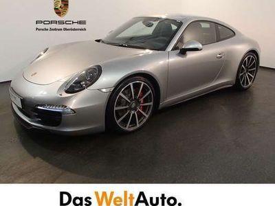 gebraucht Porsche 911 Carrera 4S Coupe (991)