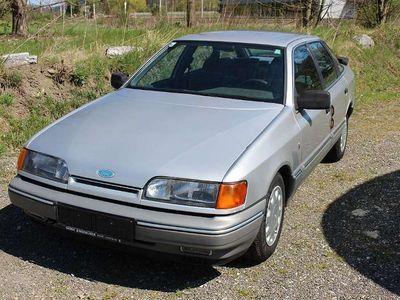 gebraucht Ford Scorpio 2,0L Ghia Limousine,
