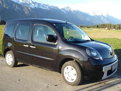 gebraucht Renault Kangoo Dynamique dCi 90 DPF