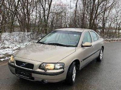 gebraucht Volvo S60 2,4