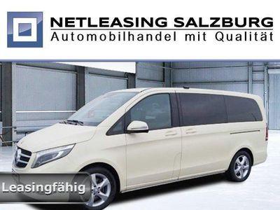 brugt Mercedes V250 BT Taxi-Lang+LED-ILS+Fahrassist+Distr+EU6b