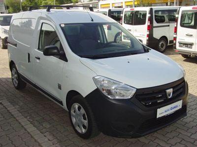 gebraucht Dacia Dokker DokkerKasten 1,5 Blud dCi 55kw Klima