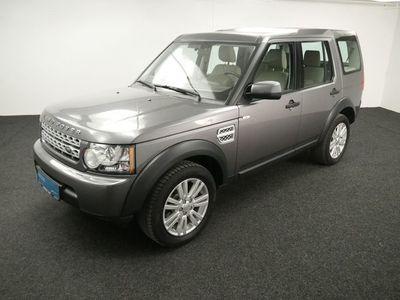 gebraucht Land Rover Discovery 4 3,0 TDV6 E Aut.