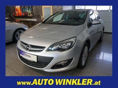 gebraucht Opel Astra 6 CDTI ecoflex Österreich Edition