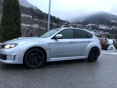 gebraucht Subaru Impreza Hatchback WRX STI