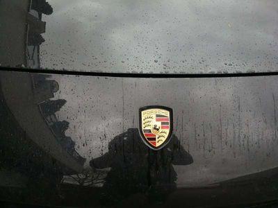 gebraucht Porsche Cayenne S SUV / Geländewagen