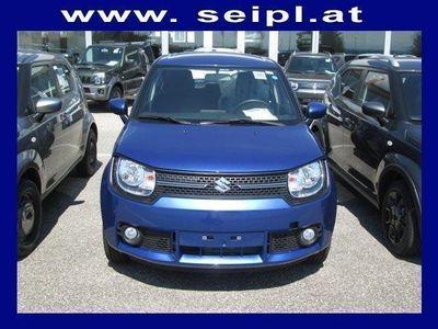 brugt Suzuki Ignis 1,2 Clear