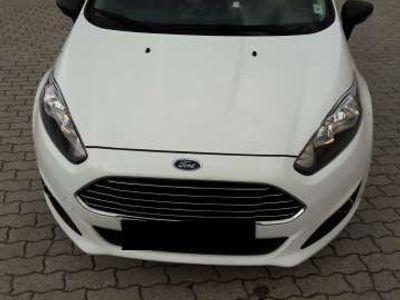 gebraucht Ford Fiesta Vorsteuerabzugsberechtigt!!