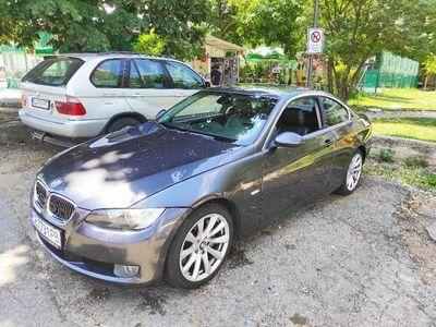 gebraucht BMW 330 3er Coupe Aut.