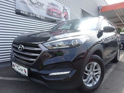 gebraucht Hyundai Tucson 1,6 GDI Start-Stopp Comfort