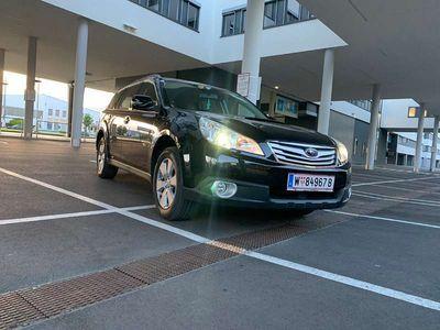 gebraucht Subaru Outback 2.0 D Kombi / Family Van