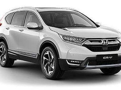 gebraucht Honda CR-V 1,5 VTEC Turbo Executive SUV / Geländewagen