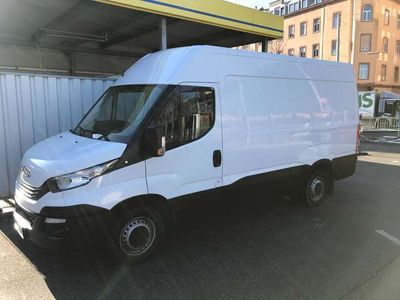 gebraucht Iveco Daily 35S14 3.5T incl. MWST 3 Sitzer