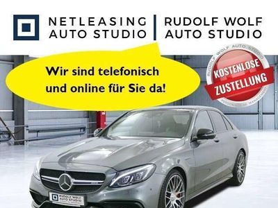 gebraucht Mercedes C63S AMG C 63 AMGAMG Performance-Package/Pano/Comand/360 LED