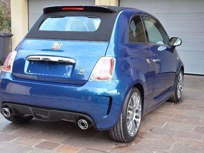 gebraucht Abarth Cabrio Italia 500CNr.150 von 150 gebauten Autos !!!!