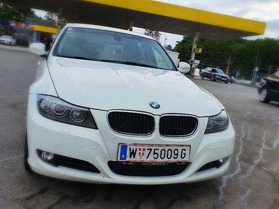 gebraucht BMW 318 3er-Reihe d Limousine