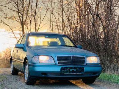 gebraucht Mercedes C250 Elegance Ds.