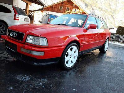 gebraucht Audi S2 80 Avant quattro 2,2 ( 460 PS 613Nm)