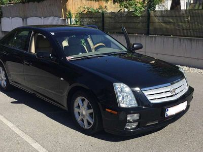 gebraucht Cadillac Seville STSSedan Limousine
