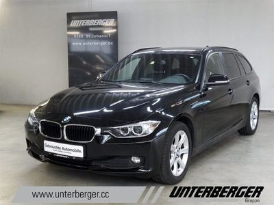 gebraucht BMW 318 d xDrive Ö.-Paket