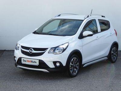 gebraucht Opel Karl 1,0 Ecotec Rocks