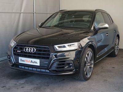 gebraucht Audi SQ5 TDI quattro