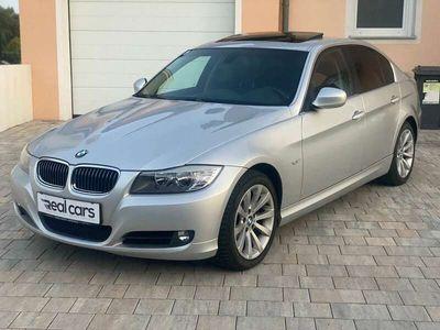 gebraucht BMW 325 E90 d LCI *NAVI*PDC*SCHIEBEDACH*