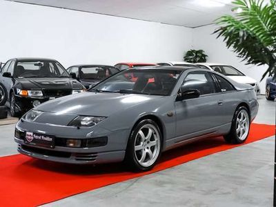 gebraucht Nissan 300 ZX Twin Turbo / LHD / Manual / EU Spec