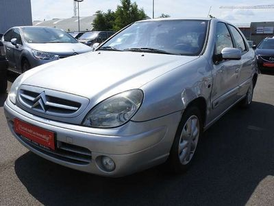 gebraucht Citroën Xsara 2,0 Family HDi Limousine