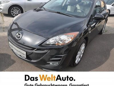 gebraucht Mazda 3 3Sport CD150 TX PLUS Limousine