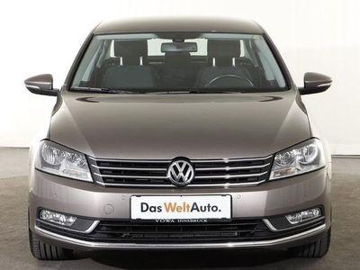 gebraucht VW Passat Comfortline BMT TDI