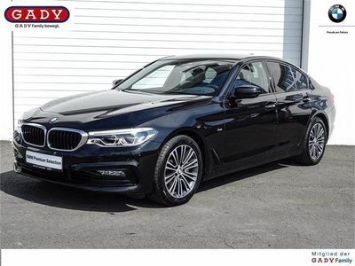 used BMW 530 d xDrive