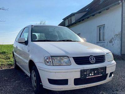 usata VW Polo 6N Klein-/ Kompaktwagen,