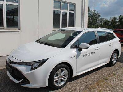 gebraucht Toyota Corolla Kombi 1,8 Hybrid Active Drive