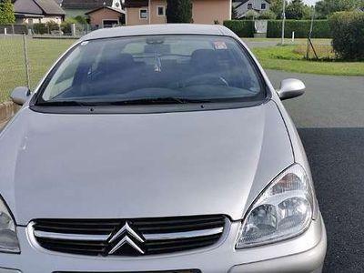 used Citroën C5 Limousine,
