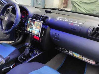 gebraucht Seat Toledo 1,9 TDI Signum Limousine