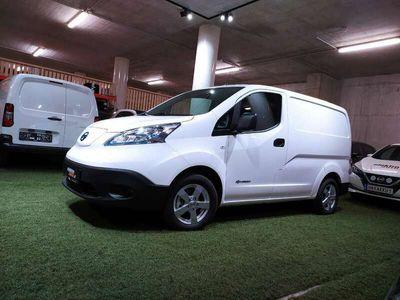 gebraucht Nissan e-NV200 Kastenwagen 40kWh Premium bis 26.285.-gefördert