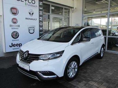 gebraucht Renault Espace Intens Energy dCi 160 EDC Kombi / Family Van