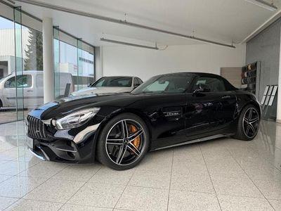 gebraucht Mercedes AMG GT AMG GT- ROADSTAR