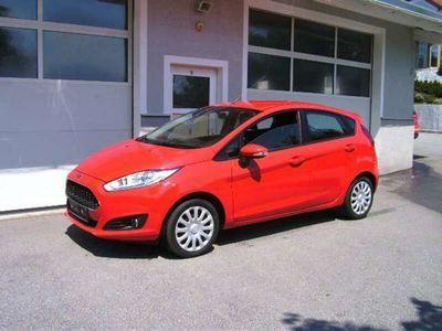 gebraucht Ford Fiesta Trend 1,0 Start/Stop. nur 53000KM
