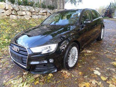 gebraucht Audi A3 Sportback Sport 16 TDI Facelift Xenon Voll Garantie