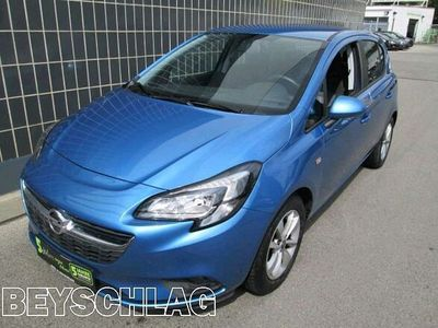 gebraucht Opel Corsa 1,2 Ecotec Österreich Edition