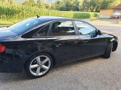 gebraucht Audi A4 3,0 TDI quattro DPF