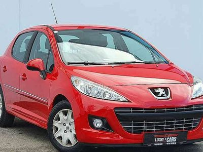 gebraucht Peugeot 207 Ö3-Edition 1,4 16V VTi